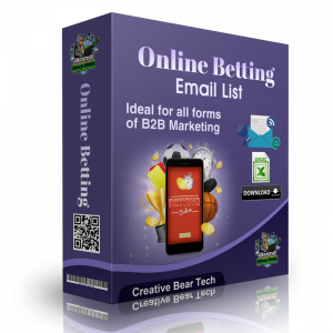 Online Betting Websites and Business Contact Details