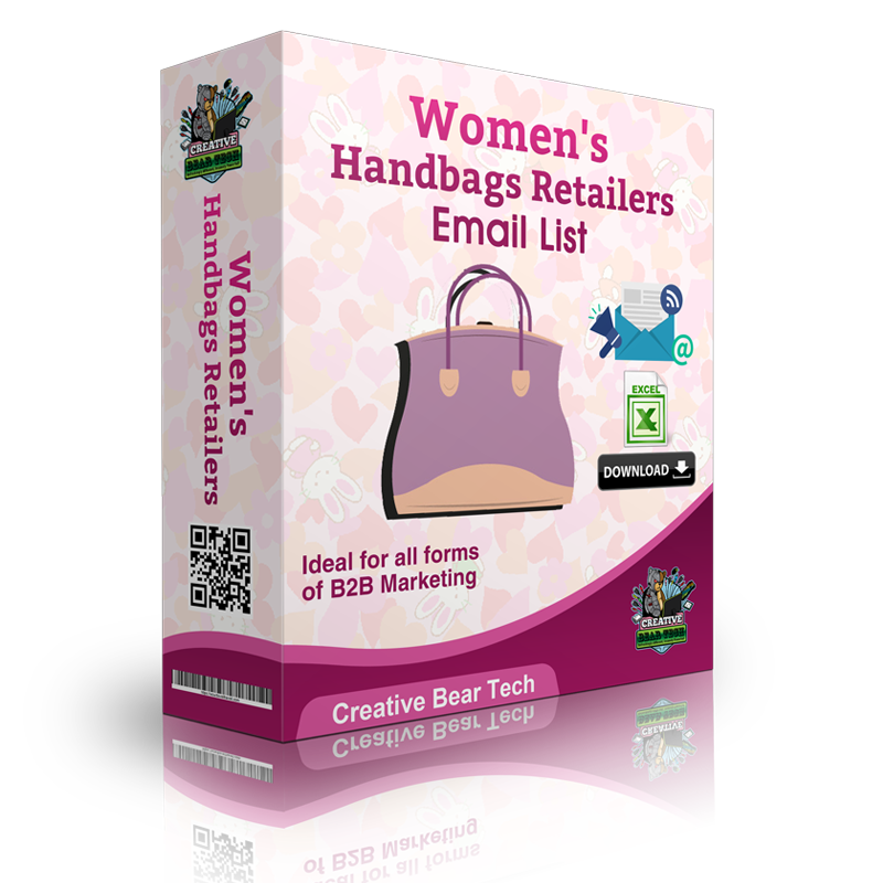 Homewares Shops Email List and Business Marketing Data