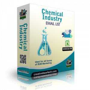 Chemical Industry Mailing Lists