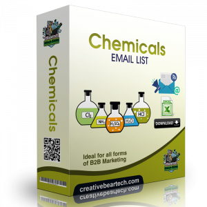 Chemicals Mailing List