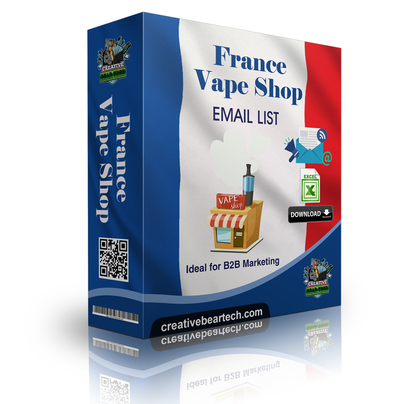 Convenience Stores and Gas Stations Email List and Business Marketing Data