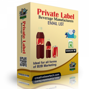 Private Label Beverage Manufacturers