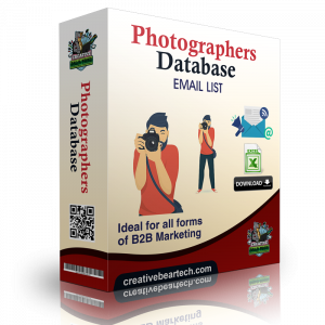Photographers Database