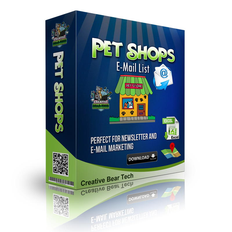 Pet Insurance Businesses Email List and B2B Database with Sales Leads