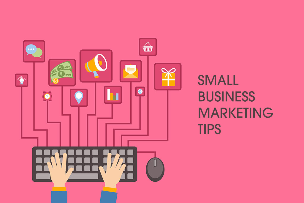The ultimate guide to small email marketing