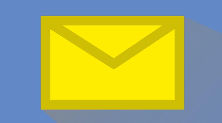 Plain text email explain in plain language