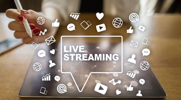 How to Grow Your Mailing List Using Live Streaming