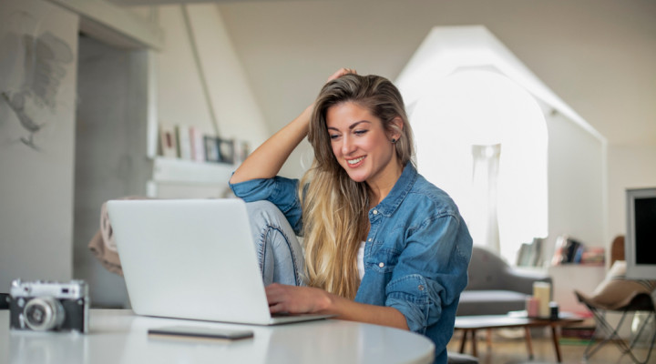 Ultimate List of Best work from home blogs