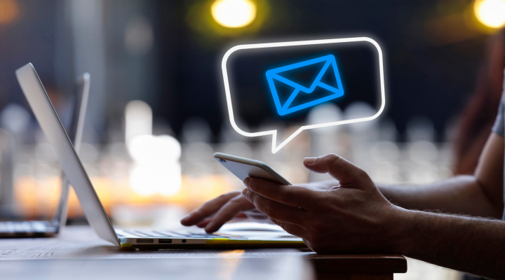 Are you overthinking your email marketing