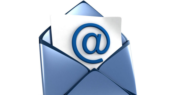 Disposable Email Addresses