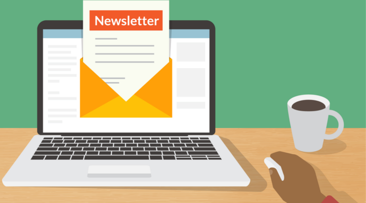 7 Free Resources to Create Professional Email Newsletters