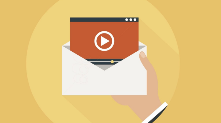 Video in Email? It's Now Possible and Effective
