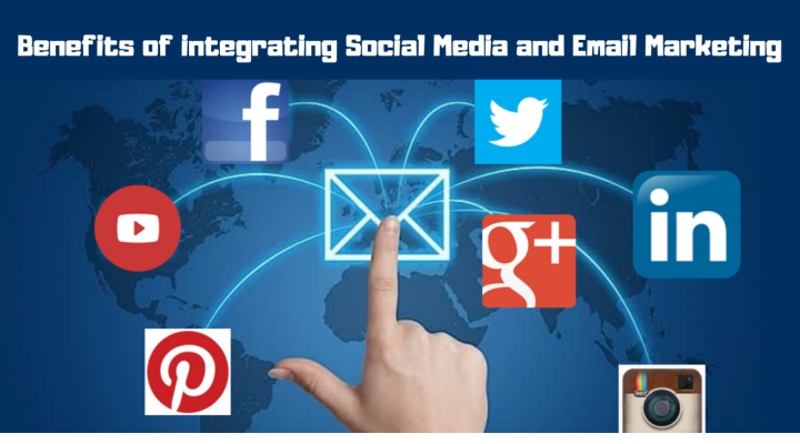 What Social Media Can Do For Your Email Marketing