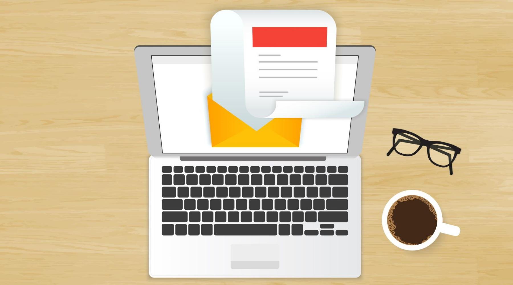 Regular Email Newsletters vs FeedBurner Emails