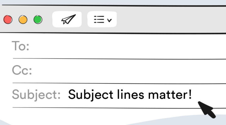 Subject Line Hacks To Level Up Your Inbox Game