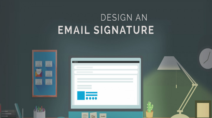 Just Make It Professional: Email Signature Best Practices
