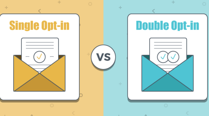 Single Or Double? How To Choose An Opt-In That Will Do The Trick