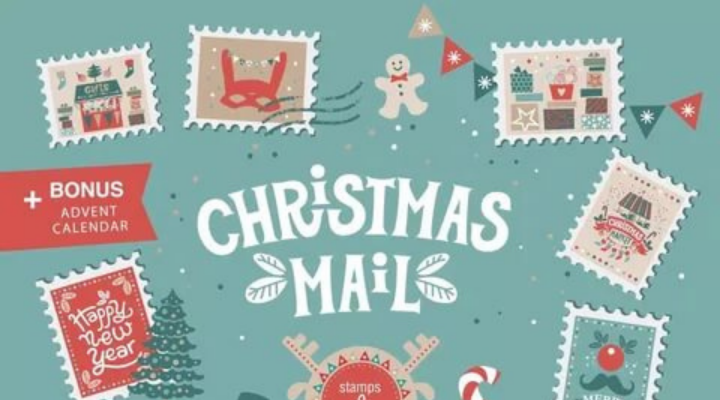 Anything But Free Delivery: 10 Ideas for Christmas Emails