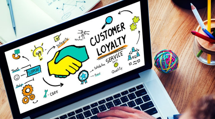Building Customer Loyalty with Birthday Emails
