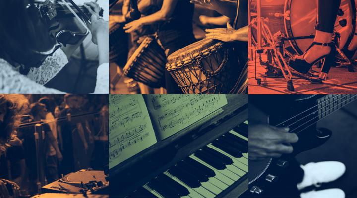 Fresh List of Best uk alternative music blogs