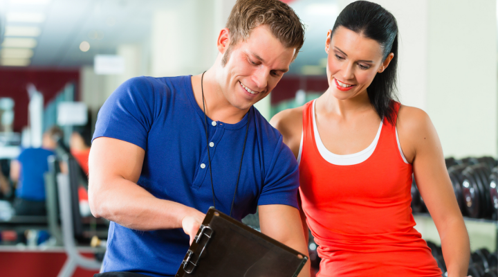 Email Marketing Tips for Fitness Clubs and Health Centers