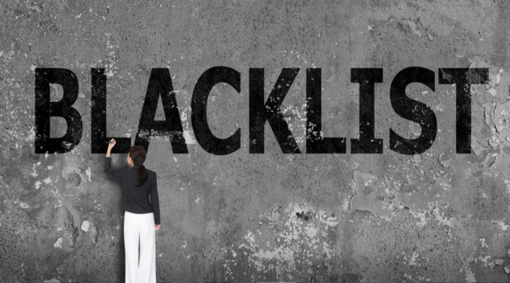 You've Been Blacklisted – Now What?