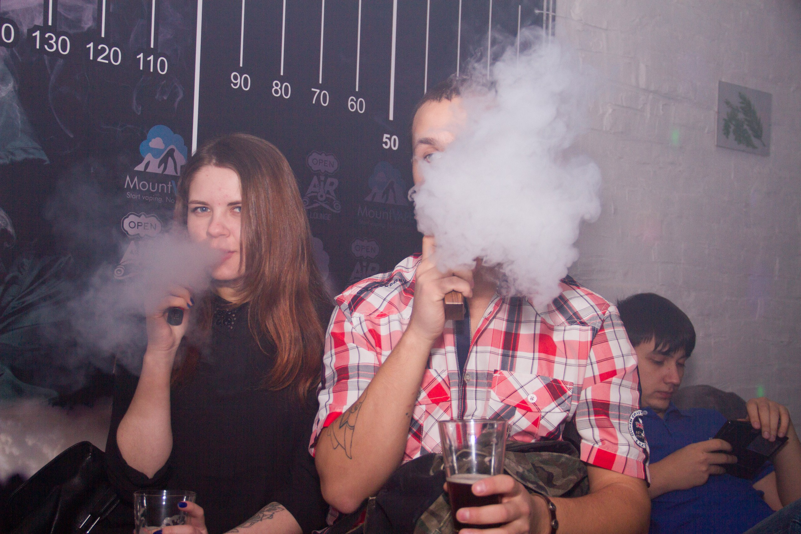 An Overview of the E-Cigarette and Vaping Industry