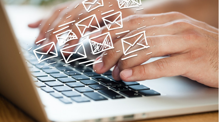 How to pick the best font for email marketing