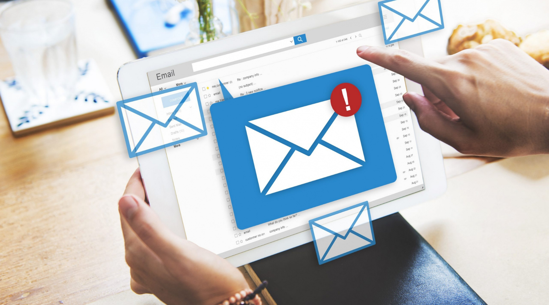 Step by step guide to email marketing for restaurants